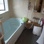 与謝野町I様邸浴室リフォーム工事